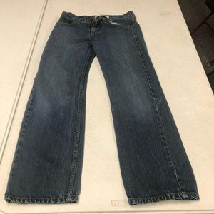 Levis 550 Size 16 Regular or 28x28 Straight Jeans
